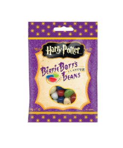 JELLY BELLY жевательные драже Harry Potter Bertie Bott's Beans 54г