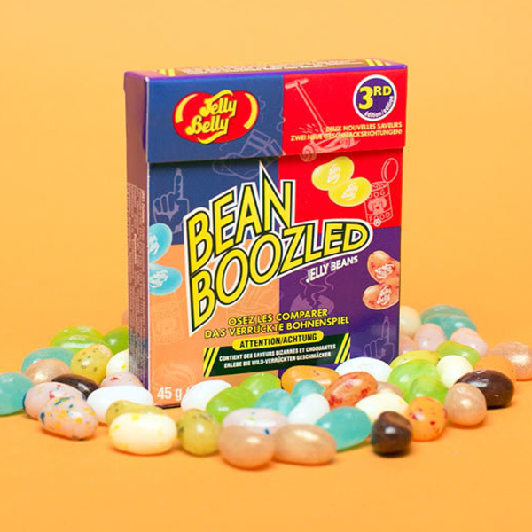 Драже Jelly Belly