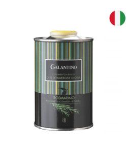 GALANTINO оливковое масло EXTRA VIRGIN РОЗМАРИН ж/б 250мл