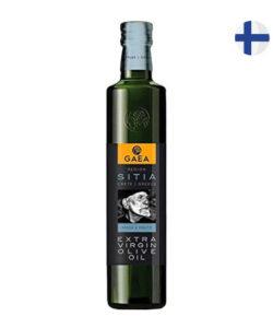 GAEA оливковое масло EXTRA VIRGIN КРИТ 500мл