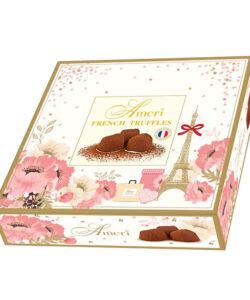 AMERI шоколадные трюфели ВЕСНА в ПАРИЖЕ 250г